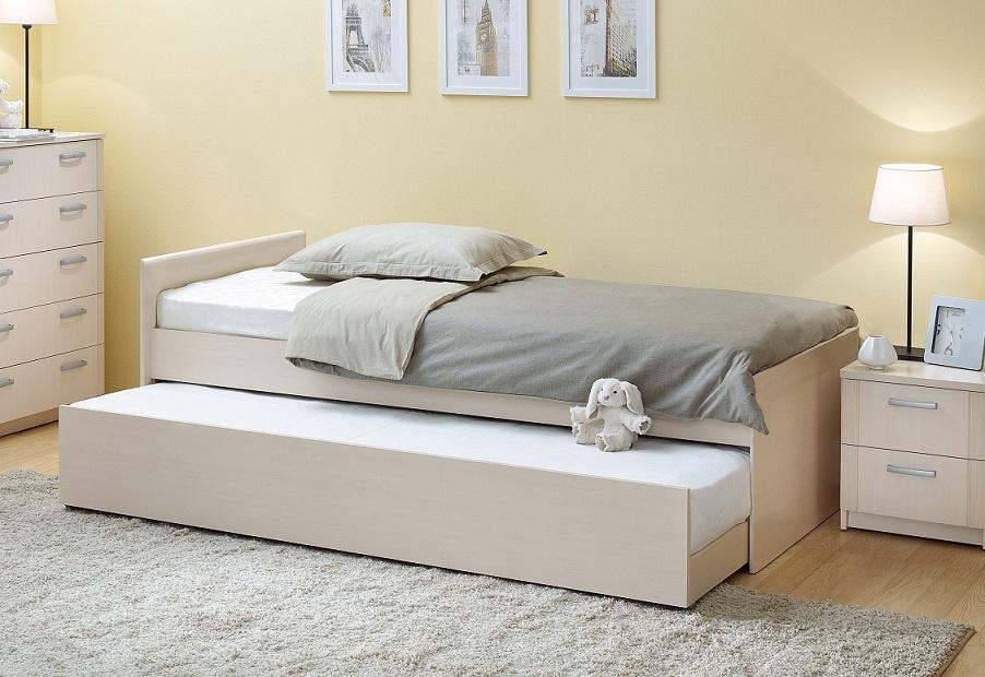 Выкатная кровать своими руками